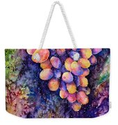 Taste Of The Sun Weekender Tote Bag by Zaira Dzhaubaeva