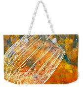 Taste The Rainbow Weekender Tote Bag