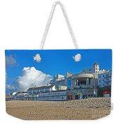Tate Gallery St Ives Cornwall Weekender Tote Bag