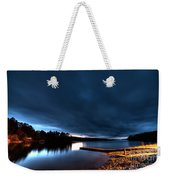 Tator Hole 14mm Sunset Weekender Tote Bag