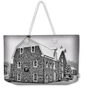 Tavern Room Within Weekender Tote Bag