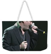 Taylor Hicks Weekender Tote Bag