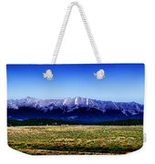 Taylor Park - Colorado Weekender Tote Bag