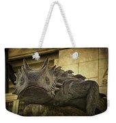 Tcu Horned Frog Weekender Tote Bag