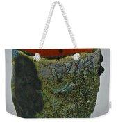 Tea Bowl #1 Weekender Tote Bag