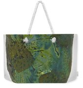Tea Bowl #10 Weekender Tote Bag