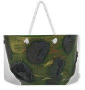 Tea Bowl #12 Weekender Tote Bag