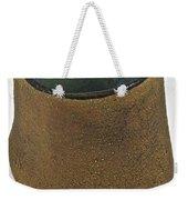 Tea Bowl #17 Weekender Tote Bag