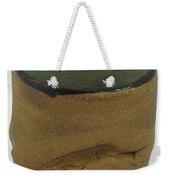 Tea Bowl #18 Weekender Tote Bag