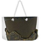 Tea Bowl #19 Weekender Tote Bag