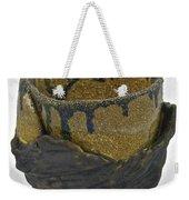 Tea Bowl #21 Weekender Tote Bag