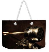 Tea Dipper Weekender Tote Bag