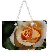 Tea Rose Weekender Tote Bag
