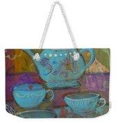 Tea Spot Weekender Tote Bag