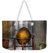 Teacher - Around The World Weekender Tote Bag