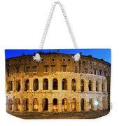 Teatro Di Marcello Weekender Tote Bag