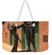 Ted Williams Weekender Tote Bag by Paul Mangold