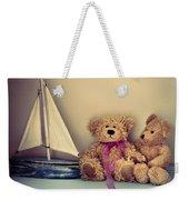 Teddy Bears Weekender Tote Bag