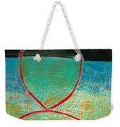 Teeny Tiny Art 116 Weekender Tote Bag