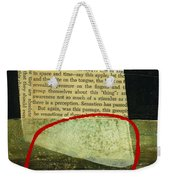 Teeny Tiny Art 125 Weekender Tote Bag