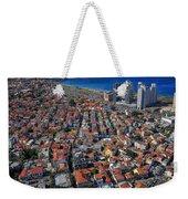 Tel Aviv - The First Neighboorhoods Weekender Tote Bag