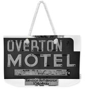 Television Refigeration And Telephones Weekender Tote Bag