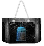 Temple Bell - Buddhist Photography By William Patrick And Sharon Cummings  Weekender Tote Bag
