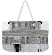 Temple Mount Weekender Tote Bag