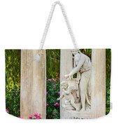 Temple Of Love Weekender Tote Bag