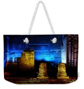 Temple Of Mars Ultor Weekender Tote Bag