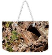 Temple Ruins 03 Weekender Tote Bag