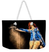 Temptation  Weekender Tote Bag by Bob Orsillo