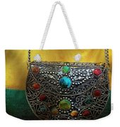 Temptation By Torchlight  Weekender Tote Bag