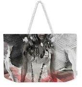 Temptation Weekender Tote Bag