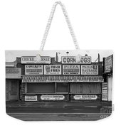 Temptations At Hampton Beach Weekender Tote Bag