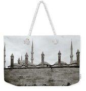 Ten Minarets Weekender Tote Bag