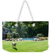 ten Weekender Tote Bag