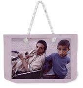 Tenderness Weekender Tote Bag