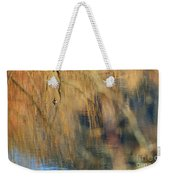 Floating In The Abstract 1 Weekender Tote Bag