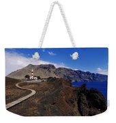 Tenerife Weekender Tote Bag