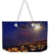 Tenerife's North West Coast  Weekender Tote Bag