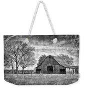 Tennessee Barn Weekender Tote Bag