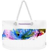 Tennessee Weekender Tote Bag