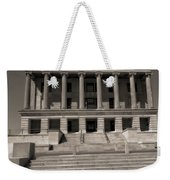 Tennessee Capitol Building Weekender Tote Bag