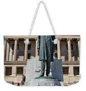 Tennessee Capitol Weekender Tote Bag