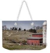 Tennessee Farmstead Weekender Tote Bag
