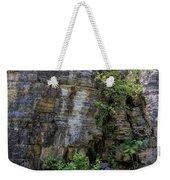 Tennessee Limestone Layer Deposits Weekender Tote Bag