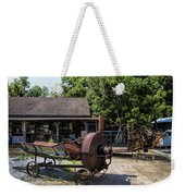 Tennessee Rusty Gold Weekender Tote Bag