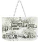 Tennessee Technological University Weekender Tote Bag