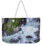 Tennessee Waterfall Weekender Tote Bag